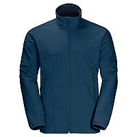 Куртка мужская Jack Wolfskin Northern Pass poseidon blue  M  L