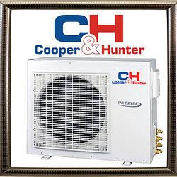 Наружный блок Cooper&Hunter CHML-U18NK2