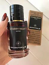 Тестер жіночий парфум монталь стари найт Montale Starry Night tester ОАЕ (осіб.) аромат парфуми запах