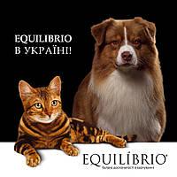Встречаем новинку! Бразильский корм супер-премиум класса Equilibrio уже в продаже!