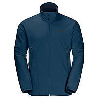 Куртка мужская Jack Wolfskin Northern Pass poseidon blue  M  XL