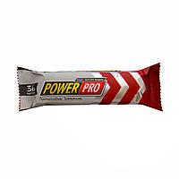 Протеїновий батончик Power Pro 36% йогурт-вишня 60 г