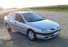 Renault Laguna (1993-2001)