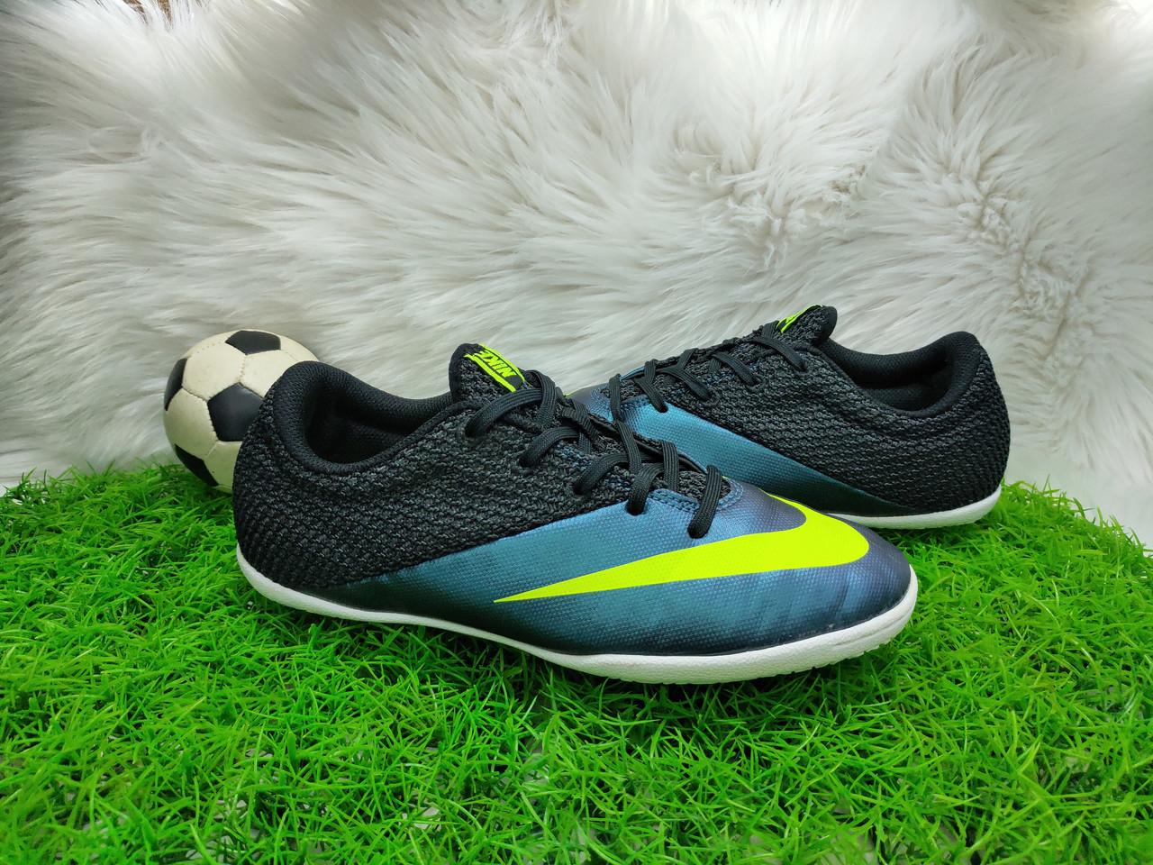 Футзалки Nike JR MercurialX Pro IC (35,5 размер) бу