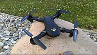 Квадрокоптер фантом d5hw wifi Камера дальность 100м