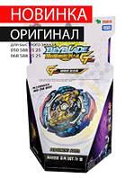 Бейблейд Карающий Джокер Д5 / Takara Tomy Beyblade B-142 / Оригинал!