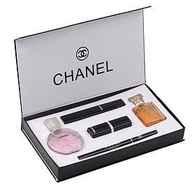 Подарочный набор Chanel (S06821)