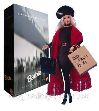 Колекційна лялька Барбі Донна Каран Barbie Donna Karan 1995 Mattel 14545