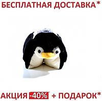 Проектор звездного неба Пингвин музыкальный,детский светильник Ночник
