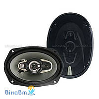 Автомобильная акустика Phantom TS-6924