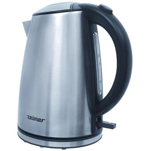 Чайник Zelmer CK 1020 Inox