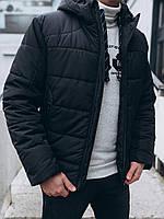 Мужская куртка Р1 черная