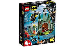 Бэтмен и побег Джокера