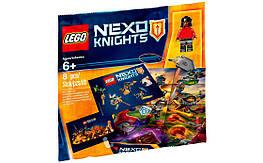 Введение в LEGO NEXO KNIGHTS