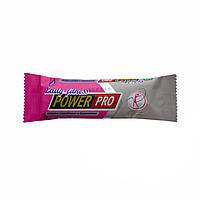 Протеїновий батончик Lady Fitness Power Pro фруктовий мікс 50 г