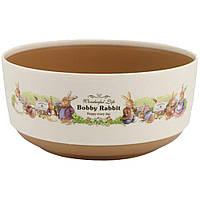 Набор Детской Посуды Bobby Rabbit (S06863)