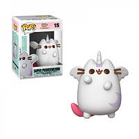 Фигурка Funko POP! Pusheen: Super Pusheenicorn Vinyl Figure, 34109, 10см