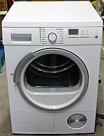 Сушильная машина конденсационная Siemens WT46W570, 7 кг, А+, б/у