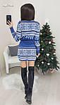 """Жіноча сукня """"Орнамент"""" від Стильномодно, фото 3"""