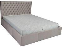 Мягкая кровать Кембридж с подъемным механизмомТМ Richman, фото 1