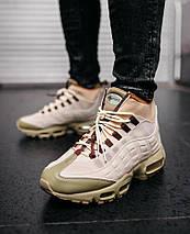 Мужские кроссовки Nike Air Max 95 Sneakerboot, фото 2
