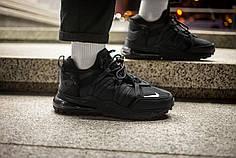 Мужские кроссовки Nike Air Max 270 Bowfin Black ( Реплика )