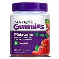 Natrol USA Melatonin Gummies 10 mg 90 count