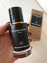 Тестер жіноча парфумована вода Montale Intense Cherry tester 60 мл ОАЕ (репліка)