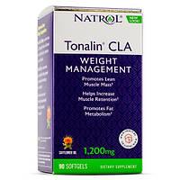 Natrol USA Tonalin CLA 1200mg 90 soft