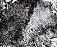 """Купить авторскую картину акрилом на стену """"Мраморное восхищение"""",60*50см деревянный подрамник"""