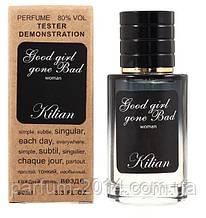 Міні парфум тестер Kilian Good Girl Gone Bad 60 ml ОАЕ (репліка)