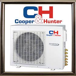 Наружный блок Cooper&Hunter CHML-U21NK3