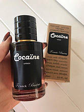 Чоловічий парфум тестер франк бокле кокаїн Franck Boclet Сосаїпе 60 ml ОАЕ (осіб.) аромат запах парфуми