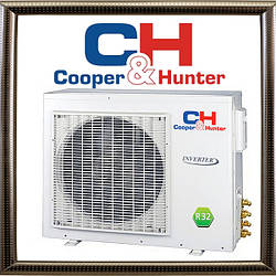 Наружный блок Cooper&Hunter CHML-U14RK2