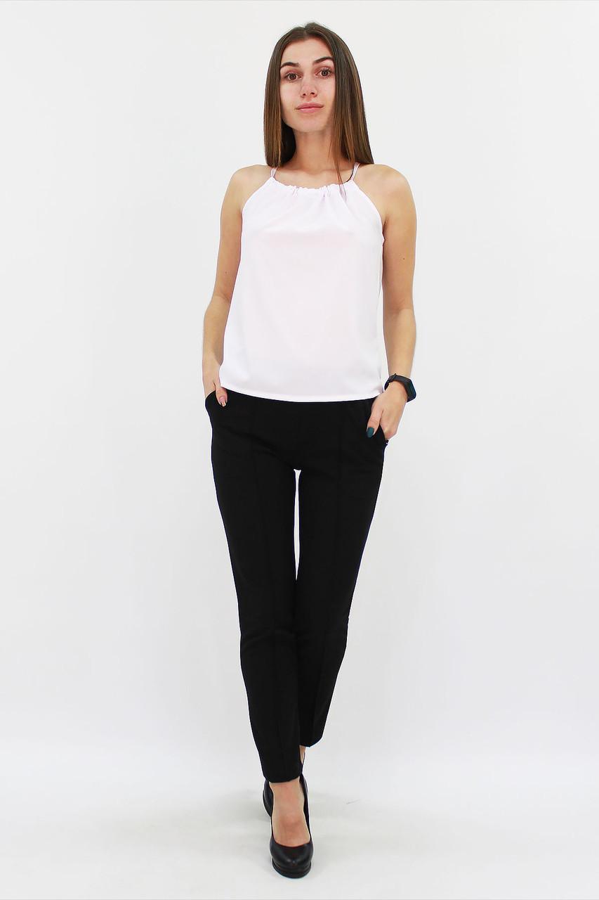 S, M, L / Молодіжні трикотажні брюки Nevada, чорний