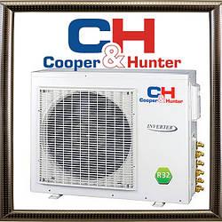 Наружный блок Cooper&Hunter CHML-U21RK3