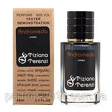 Міні парфум Tiziana Унд Andromeda tester 60 ml ОАЕ (репліка)