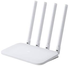 Роутер Xiaomi Mi Router 4C Белый (DVB4231CL), фото 2