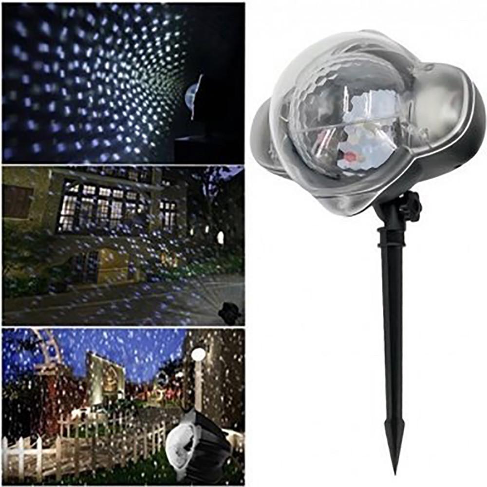 Уличный проектор звездное небо DL-108 диско шар *3011012829 [228] + ПОДАРОК: Держатель для телефонa L-301