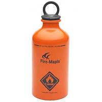 Фляга 500мл для жидкого топлива алюминиевая Fire-Maple FMS-B500