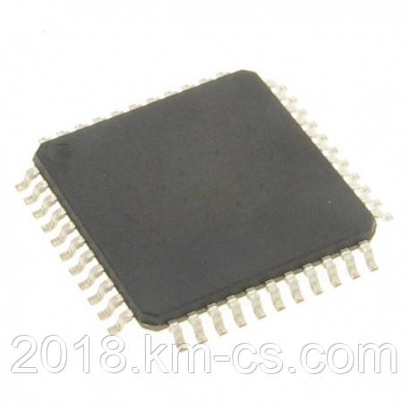 Микроконтроллер 8051 AT89S8253-24AU (Atmel)