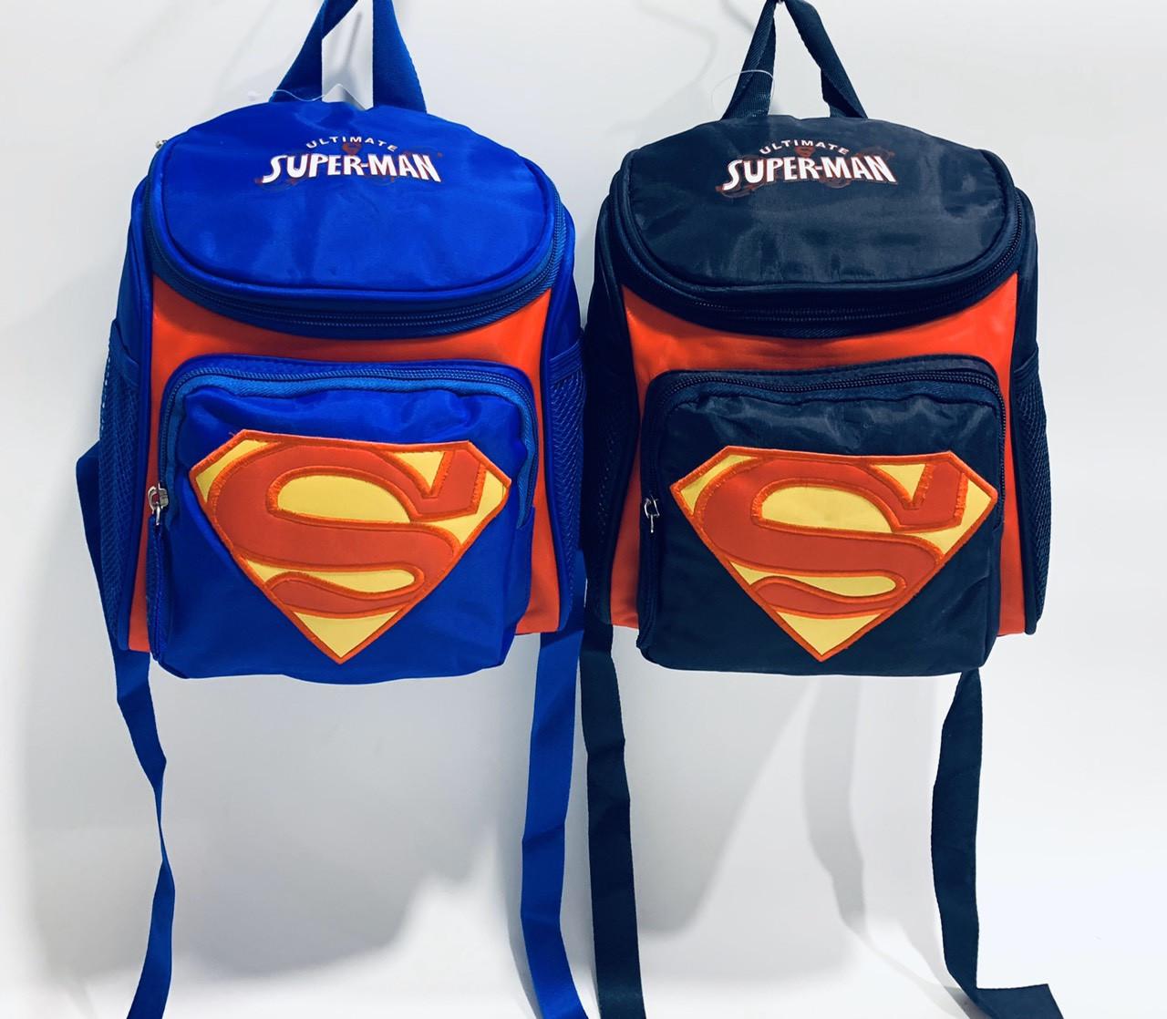Рюкзак детский  Супермен