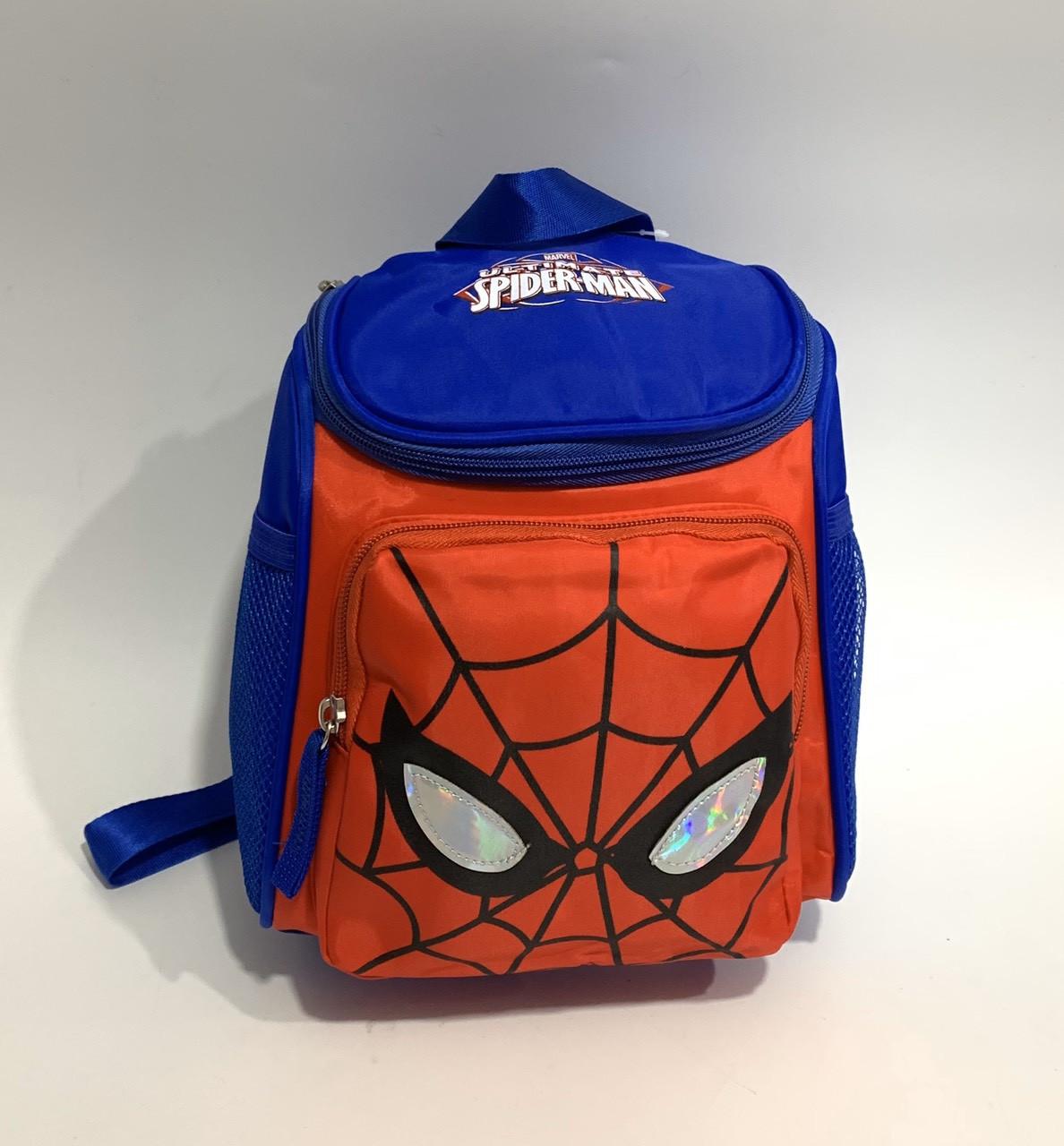 Рюкзак детский  Человек-паук