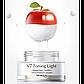 База под макияж для лица Bioaqua V7 toning light с витаминным комплексом 50 мл, фото 2