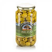 Оливки Bravo 700 гр.