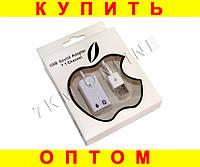 Звуковой адаптер USB 3D Sound 7.1 (S07264)