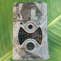 HD GSM охотничья камера Boskon BG-530SM, невидимая ИК подсветка