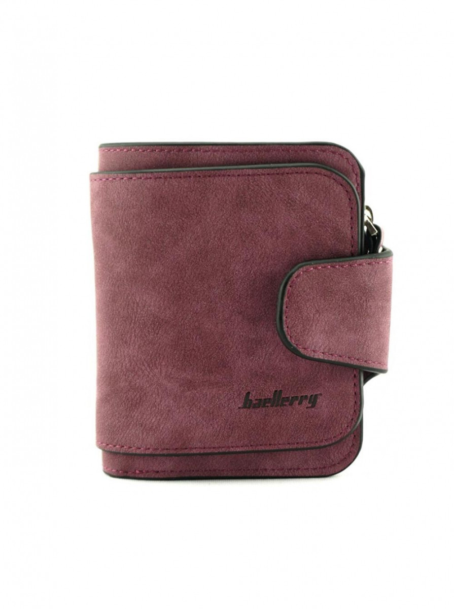 Mini гаманець Baellerry бордовий