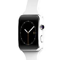 Умные смарт часы Smart Watch X6 white
