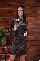Платье женское, стильное, праздничное, 524-0233, фото 1